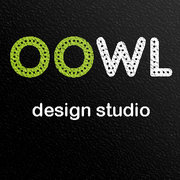 Создание сайтов,  баннеров,  логотипов. Студия Веб-Дизайна OOWL