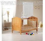 Продам детские кроватки,  манежики,  стульчики для кормления -  Tanrivas!