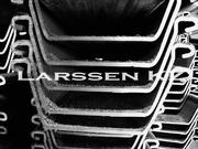 Шпунтовые сваи Larssen (Германия)