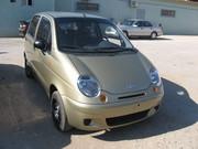 Срочно продам Daewoo Matiz 2011 г/в