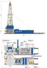 Запасные части к буровым установкам СТО-100  и УРБ.