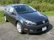 Volkswagen Golf 2010,
