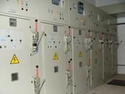 Отечественное производство электрораспределительных щитов