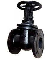 Задвижки чугунные Z41T-10 (РУ-10)