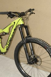 Велосипед Specialized Stumjumper EVO