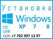 Windows XP 7 8