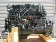 двигатели восстановленные,  бу,  новые.