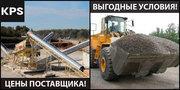 Актюбинский щебень – ДЕШЕВО,  КАЧЕСТВЕННО,  БЫСТРО!