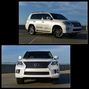 LEXUS LX570 2014 MODEL @ $25, 000 USD