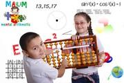 ТОО «Mailim» предлагает открытие центра ментальной арифметики