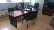 Недорого офисная мебель для руководителя