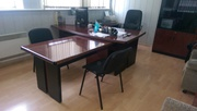 Недорого ТОО с лицензией СМР,  мебель для руководителя,  орг техника
