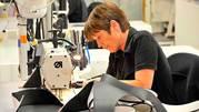 В  Польше в швейный цех нужны швеи