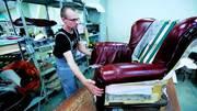 Нужны Обивщики Мягкой Мебели на Фабрику в Польшу