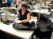 Нужна Швея на Фабрику Мягкой Мебели в Польшу