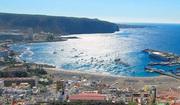 Туристический комплекс апартаментов на Тенерифе