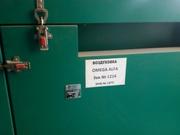 компрессоры низкого давления (воздуходувки) ALFA 5 G -50-25.4-3-37-2 D