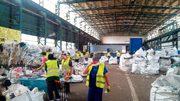 Женщины на Вторичную Переработку Пластика  в Польшу
