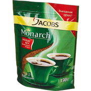 Кофе Якобс-монарх