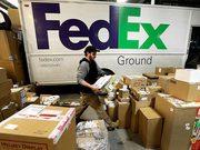 Работа для Парней на Почтовом Складе FedEx в Польше