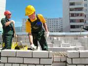 Работа в Польше Каменщик-Штукатур