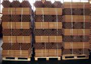 Изготовление и оптовая продажа картонных втулок
