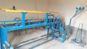 Продаю станок для плетеная сетки рябицы новый