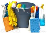 Предлагаю услуги по уборке квартир