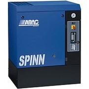 Винтовой компрессор ABAC SPINN 7.5X 8 400/50 FM CE