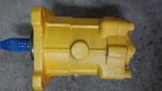 Гидромотор KYB модель MSF-46/53