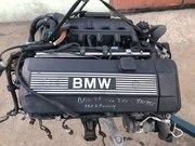Двигатель BMW X5 3.0
