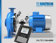 Центровка электродвигателей - BALTECH GmbH